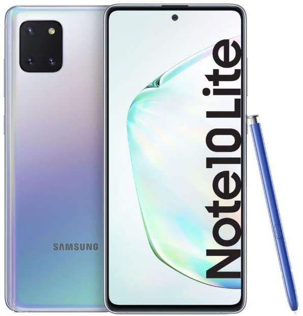 Samsung note 10 lite review
