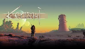 Kenshi banner image