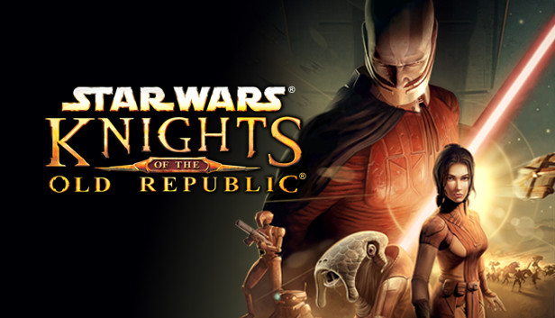 Banner image for knights of the old republic
