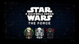 rimworld the force mod banner