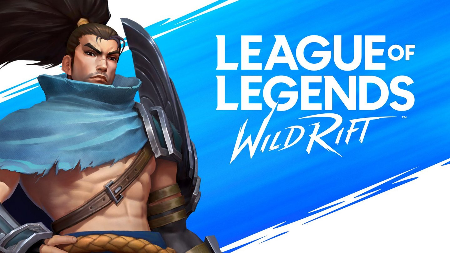 Wil Rift banner image showing Yasuo