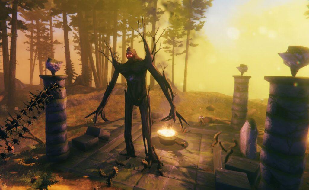 The Elder image for Metal post