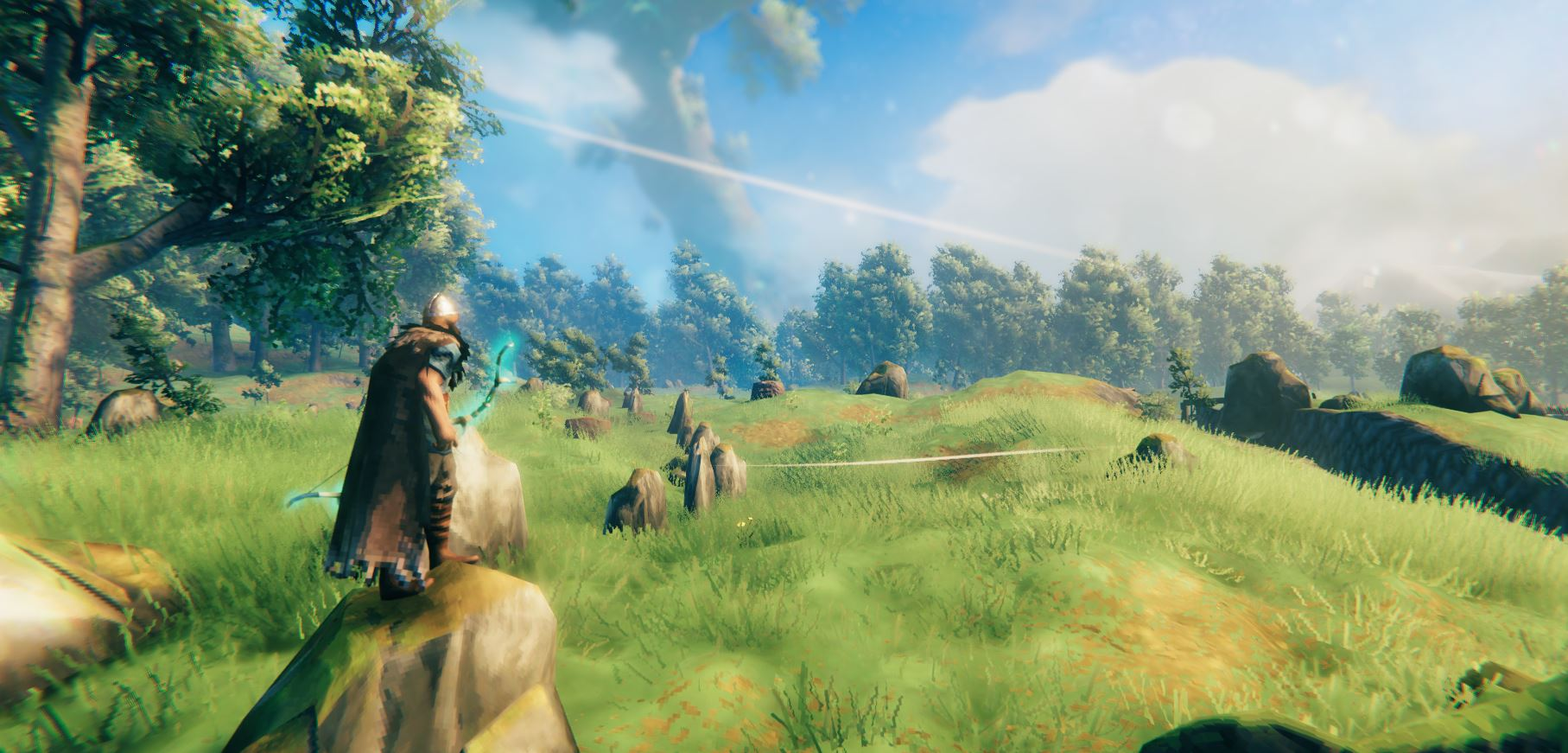 Banner for valheim tips and tricks article