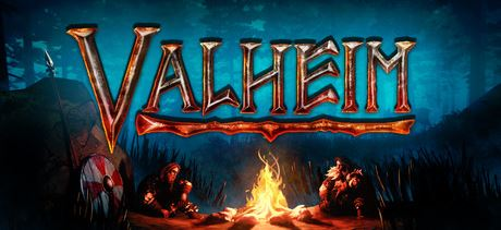 Valheim Header image for Game Review