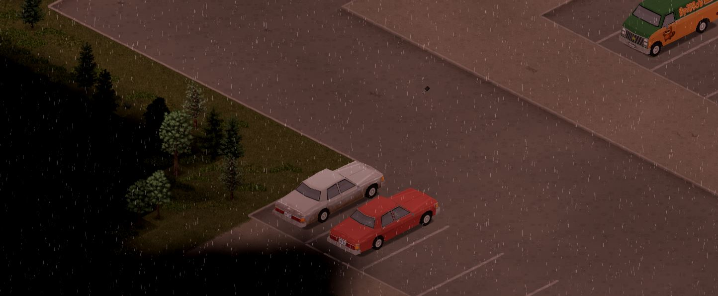 Play Project Zomboid Build 20 With Multiplayer — Set Ready Game