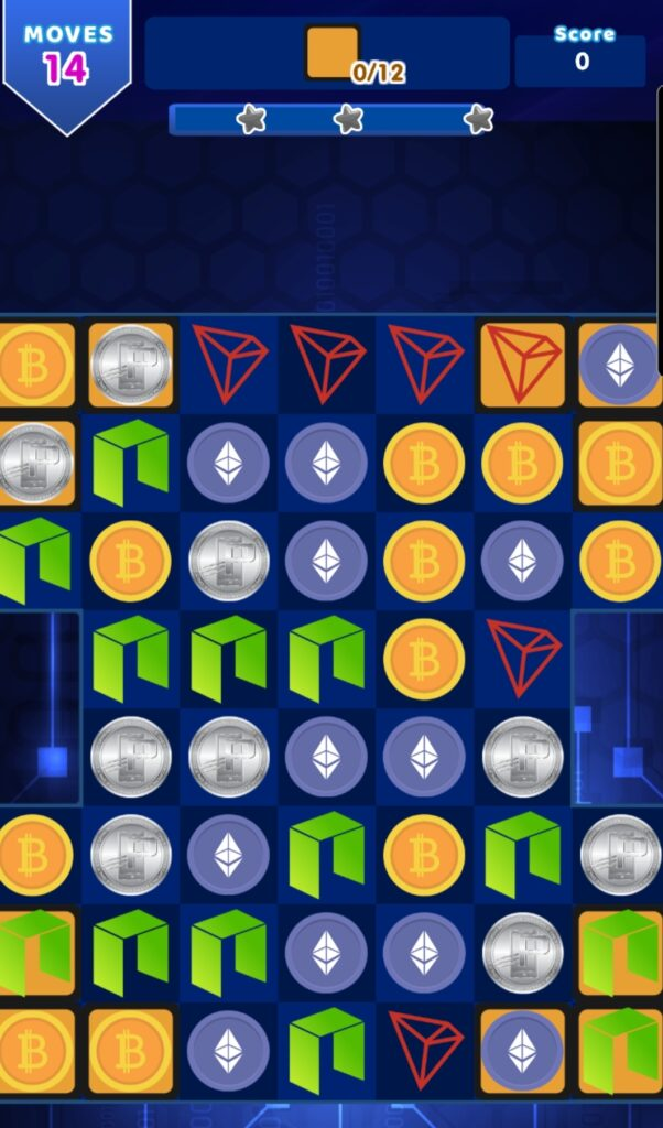 earn free money and crypto playing games