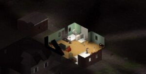 destroy walls and items using a sledgehammer in project zomboid