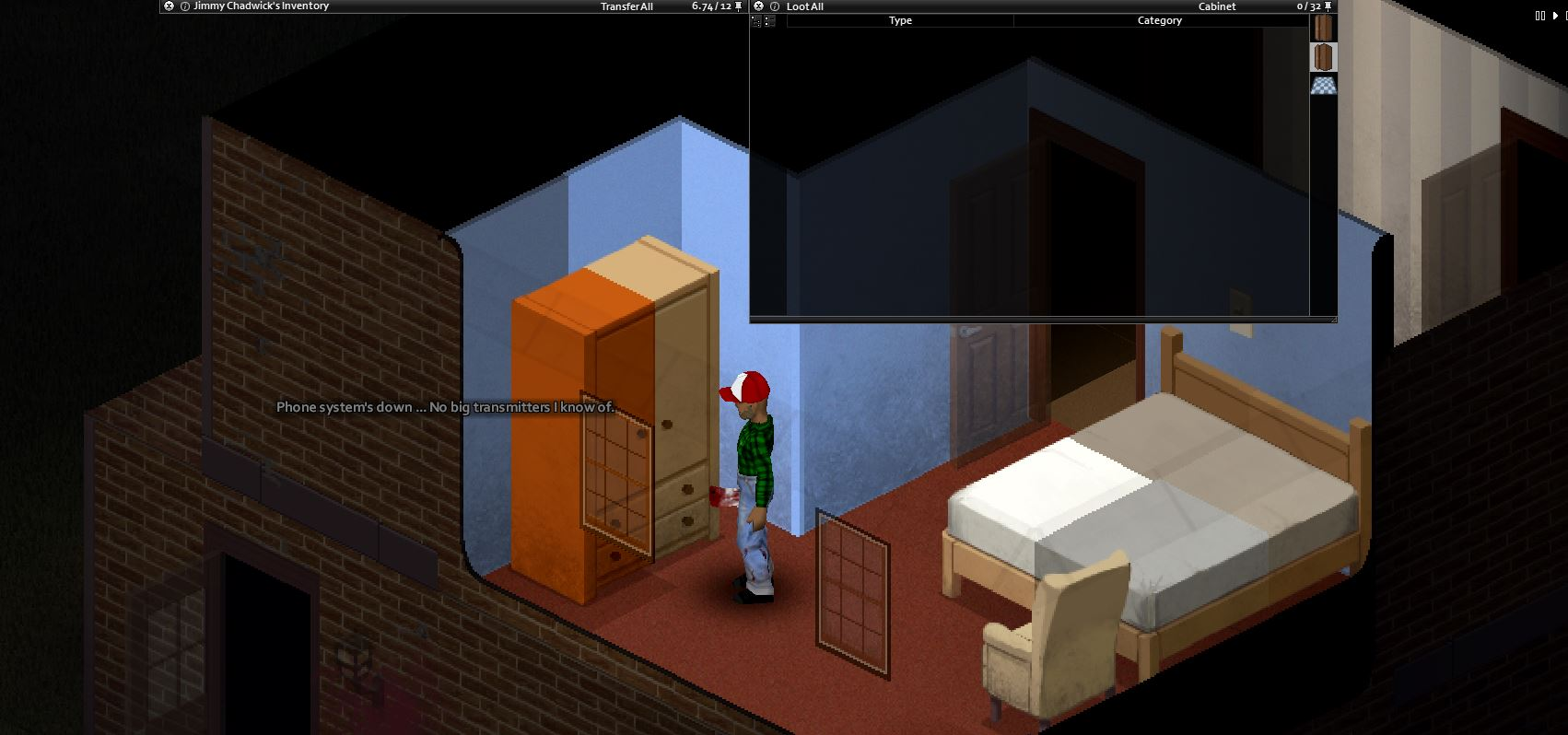 Does Loot Respawn in Project Zomboid — Set Ready Game